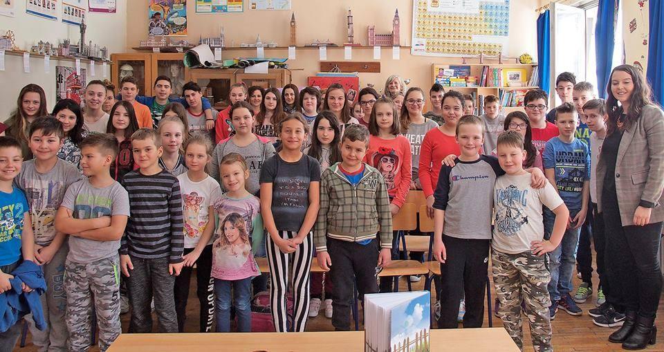 Osnovna Skola Ivana Gorana Kovacica Vrbovsko Naslovnica Dan Skole